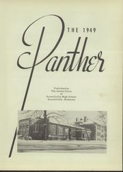 Page 7, 1949 Edition, Russellville High School - Panther Yearbook (Russellville, KY) online yearbook collection