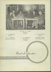 Page 8, 1949 Edition, Russellville High School - Panther Yearbook (Russellville, KY) online yearbook collection