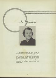 Page 9, 1949 Edition, Russellville High School - Panther Yearbook (Russellville, KY) online yearbook collection