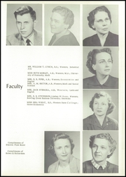 Page 11, 1956 Edition, Russellville High School - Panther Yearbook (Russellville, KY) online yearbook collection