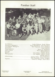 Page 12, 1956 Edition, Russellville High School - Panther Yearbook (Russellville, KY) online yearbook collection