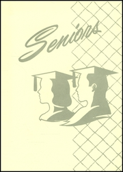 Page 13, 1956 Edition, Russellville High School - Panther Yearbook (Russellville, KY) online yearbook collection