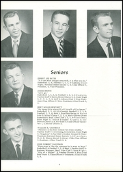 Page 17, 1956 Edition, Russellville High School - Panther Yearbook (Russellville, KY) online yearbook collection