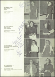 Page 13, 1958 Edition, Russellville High School - Panther Yearbook (Russellville, KY) online yearbook collection