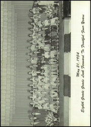 Page 14, 1958 Edition, Russellville High School - Panther Yearbook (Russellville, KY) online yearbook collection