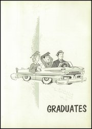 Page 15, 1958 Edition, Russellville High School - Panther Yearbook (Russellville, KY) online yearbook collection