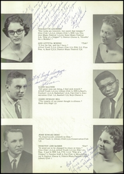 Page 17, 1958 Edition, Russellville High School - Panther Yearbook (Russellville, KY) online yearbook collection