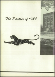 Page 6, 1958 Edition, Russellville High School - Panther Yearbook (Russellville, KY) online yearbook collection