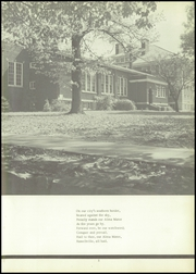 Page 7, 1958 Edition, Russellville High School - Panther Yearbook (Russellville, KY) online yearbook collection