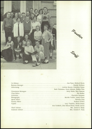 Page 8, 1958 Edition, Russellville High School - Panther Yearbook (Russellville, KY) online yearbook collection