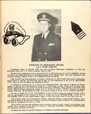 Page 13, 1953 Edition, Dyess (DDR 880) - Naval Cruise Book online yearbook collection