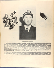 Page 14, 1953 Edition, Dyess (DDR 880) - Naval Cruise Book online yearbook collection