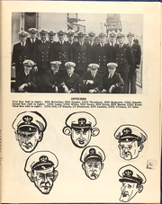 Page 15, 1953 Edition, Dyess (DDR 880) - Naval Cruise Book online yearbook collection