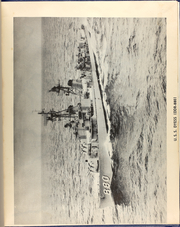 Page 3, 1953 Edition, Dyess (DDR 880) - Naval Cruise Book online yearbook collection