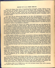 Page 8, 1953 Edition, Dyess (DDR 880) - Naval Cruise Book online yearbook collection