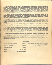 Page 9, 1953 Edition, Dyess (DDR 880) - Naval Cruise Book online yearbook collection