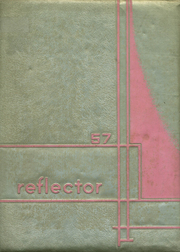 Page 1, 1957 Edition, Bellevue High School - Reflector Yearbook (Bellevue, KY) online yearbook collection