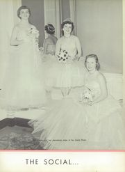 Page 15, 1957 Edition, Bellevue High School - Reflector Yearbook (Bellevue, KY) online yearbook collection