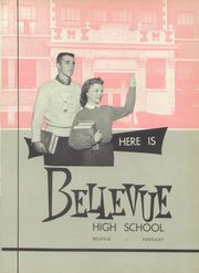 Page 5, 1957 Edition, Bellevue High School - Reflector Yearbook (Bellevue, KY) online yearbook collection