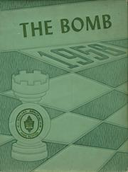 1958 Edition, Ballard Memorial High School - Bomb Yearbook (Barlow, KY)