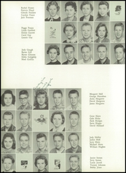 Page 54, 1958 Edition, Ballard Memorial High School - Bomb Yearbook (Barlow, KY) online yearbook collection