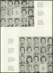 Page 55, 1958 Edition, Ballard Memorial High School - Bomb Yearbook (Barlow, KY) online yearbook collection