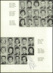 Page 56, 1958 Edition, Ballard Memorial High School - Bomb Yearbook (Barlow, KY) online yearbook collection