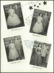 Page 62, 1958 Edition, Ballard Memorial High School - Bomb Yearbook (Barlow, KY) online yearbook collection