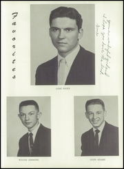 Page 65, 1958 Edition, Ballard Memorial High School - Bomb Yearbook (Barlow, KY) online yearbook collection
