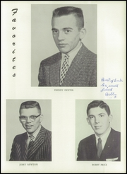 Page 67, 1958 Edition, Ballard Memorial High School - Bomb Yearbook (Barlow, KY) online yearbook collection