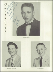 Page 69, 1958 Edition, Ballard Memorial High School - Bomb Yearbook (Barlow, KY) online yearbook collection