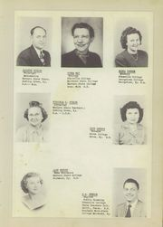 Page 15, 1951 Edition, Phelps High School - Phelpian Yearbook (Phelps, KY) online yearbook collection