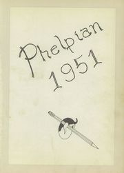 Page 5, 1951 Edition, Phelps High School - Phelpian Yearbook (Phelps, KY) online yearbook collection