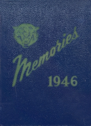 Page 1, 1946 Edition, Bardstown High School - Memories Yearbook (Bardstown, KY) online yearbook collection