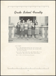 Page 16, 1946 Edition, Bardstown High School - Memories Yearbook (Bardstown, KY) online yearbook collection