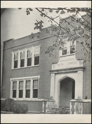 Page 6, 1946 Edition, Bardstown High School - Memories Yearbook (Bardstown, KY) online yearbook collection
