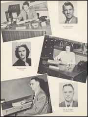 Page 11, 1953 Edition, Bardstown High School - Memories Yearbook (Bardstown, KY) online yearbook collection