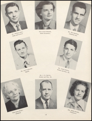 Page 14, 1953 Edition, Bardstown High School - Memories Yearbook (Bardstown, KY) online yearbook collection