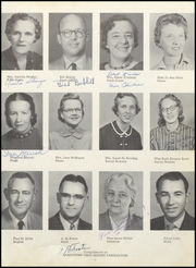 Page 11, 1958 Edition, Bardstown High School - Memories Yearbook (Bardstown, KY) online yearbook collection