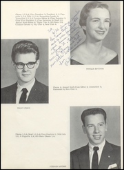 Page 16, 1958 Edition, Bardstown High School - Memories Yearbook (Bardstown, KY) online yearbook collection