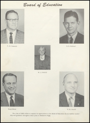 Page 8, 1958 Edition, Bardstown High School - Memories Yearbook (Bardstown, KY) online yearbook collection