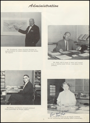 Page 9, 1958 Edition, Bardstown High School - Memories Yearbook (Bardstown, KY) online yearbook collection