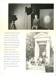 Page 10, 1971 Edition, Bardstown High School - Memories Yearbook (Bardstown, KY) online yearbook collection