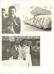 Page 11, 1971 Edition, Bardstown High School - Memories Yearbook (Bardstown, KY) online yearbook collection