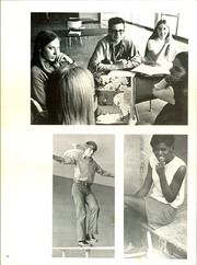 Page 14, 1971 Edition, Bardstown High School - Memories Yearbook (Bardstown, KY) online yearbook collection