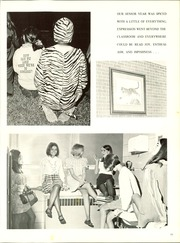 Page 15, 1971 Edition, Bardstown High School - Memories Yearbook (Bardstown, KY) online yearbook collection