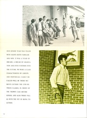 Page 16, 1971 Edition, Bardstown High School - Memories Yearbook (Bardstown, KY) online yearbook collection