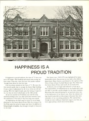 Page 9, 1971 Edition, Bardstown High School - Memories Yearbook (Bardstown, KY) online yearbook collection