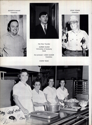 Page 16, 1967 Edition, Hancock County High School - Hornet Yearbook (Lewisport, KY) online yearbook collection