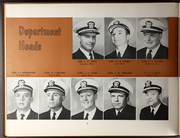 Page 10, 1953 Edition, Des Moines (CA 134) - Naval Cruise Book online yearbook collection